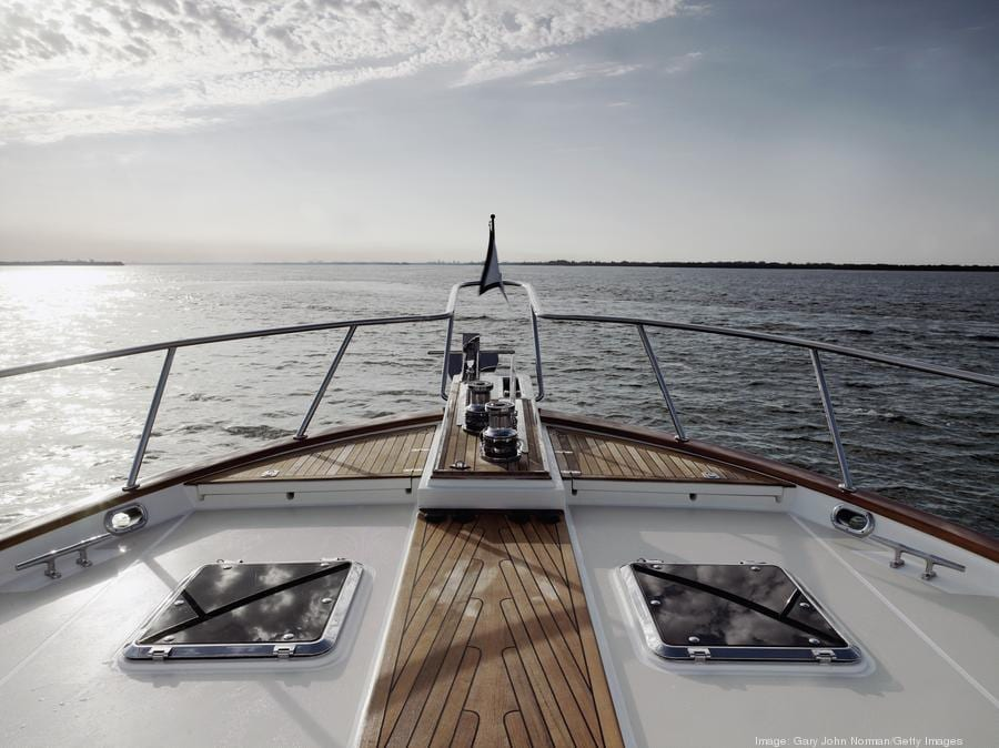 K4 Mobility raises $5.7M to bring internet to yachts and other ships